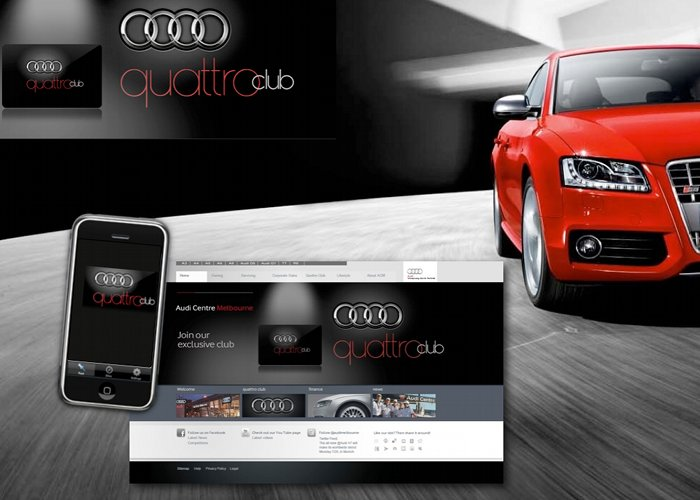 The Biggest Contribution Of Audi Loyalty Program To Humanity - Audi loyalty